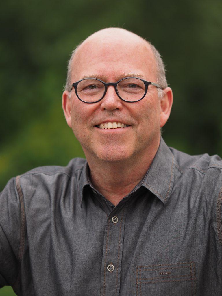 Paul Murdoch